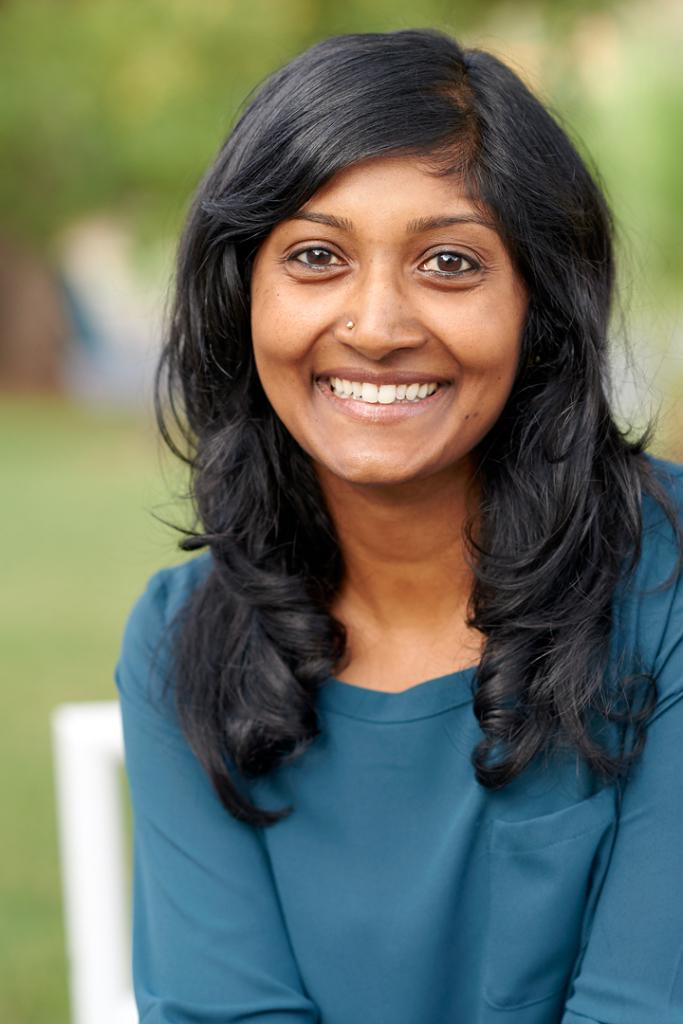 Sita Chokkalingam